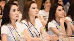 Vương miện gần 2 tỉ đồng của Hoa hậu Biển Việt Nam toàn cầu 2018