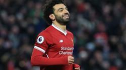 """""""Xé lưới"""" Bournemouth, Salah lập nhiều kỷ lục ghi bàn đáng nể"""