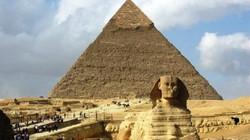 Những bí ẩn đáng sợ bên trong kim tự tháp Ai Cập