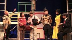 Nhà hát Tuổi trẻ tôn vinh nhà viết kịchLưu Quang Vũ
