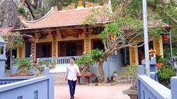 Lạng Sơn: Xuất hiện đền thờ lạ dưới chân Di tích Chi Lăng