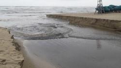 Bắt quả tang 2 công trình xả nước thải trái phép ra môi trường