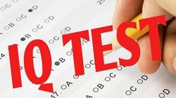 Trả lời đúng 6 hỏi IQ này, bạn thông minh ngang ngửa thiên tài