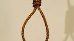 Huế: Phát hiện nam thanh niên tử vong trong tư thế treo cổ