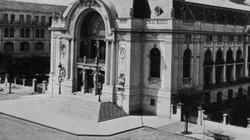 Kinh tế, văn hóa Sài Gòn phục vụ người Pháp khai thác thuộc địa