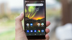 Nokia 6 (2018) chính thức về Việt Nam, giá 5,99 triệu đồng