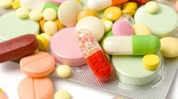 Mẫu thuốc và dược liệu không đạt chất lượng giảm
