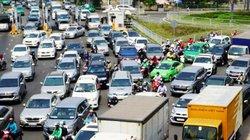 TP.HCM: Ưu tiên xử lý vi phạm giao thông tại các điểm nóng dịp 30.4
