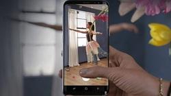 Samsung tung quảng cáo giới thiệu tính năng cực chất trên Galaxy S9 và S9+