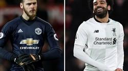 """Đội hình hay nhất Premier League 2017-2018: """"Sốc"""" toàn tập"""