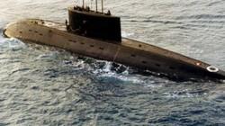Nga chặn tàu ngầm Anh nã tên lửa Syria như thế nào?