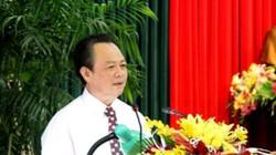 Ông Nguyễn Điểu nói gì khi bị khởi tố cùng 2 cựu Chủ tịch Đà Nẵng