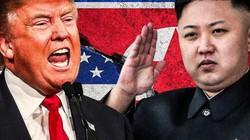 Nã tên lửa Syria, Trump để lộ điểm yếu trước Kim Jong-un?