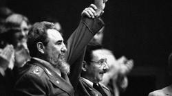 Sáu thập kỷ anh em Fidel Castro cùng lãnh đạo Cuba