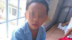 Vụ thầy giáo bị tố đánh học sinh: Tạm đình chỉ thầy giáo, chờ kết luận điều tra