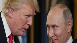 Trump bắt đầu xoa dịu Nga, ngăn nguy cơ Thế chiến 3 bùng nổ