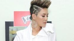 Sốc với kiểu tóc mới của Thu Phương, còn bạo hơn hoa hậu H'Hen Niê