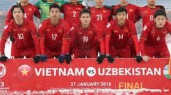 U23 Việt Nam vào bảng siêu dễ tại vòng loại U23 Châu Á 2020?