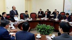 Thay đổi nhân sự tổ Tư vấn kinh tế của Thủ tướng