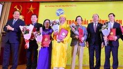Giải thưởng Sách Quốc gia: Niềm tự hào của người làm sách
