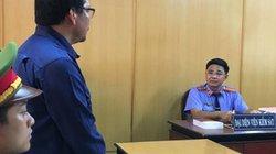 """Tòa trả hồ sơ vụ bán logo xe """"vua"""" hối lộ tiền tỷ cho CSGT"""