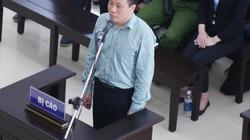 Nhiều nữ bị cáo trong vụ án Hà Văn Thắm khóc xin giảm tội