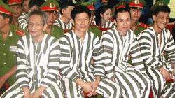 """Năm Cam (Kỳ 33): Năm Cam nhận án tử hình, đại gia đình """"ông trùm"""" run rẩy"""