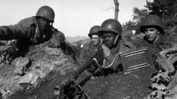 Mỹ và liên quân mất bao nhiêu lính trong Chiến tranh Triều Tiên?