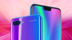 Huawei lại trình làng thêm smartphone tích hợp AI, giá dưới 10 triệu đồng