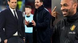 Top 10 ứng cử viên có thể thay Wenger dẫn dắt Arsenal