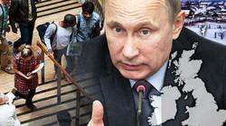 """Căng thẳng với Anh, Nga kêu gọi du học sinh """"về nước ngay lập tức"""""""