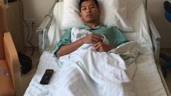 """""""Sao"""" Than Quảng Ninh phải bỏ tiền túi chữa trị cho Trùm Tỉnh"""