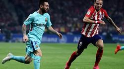 "Messi ""phá đám"" Arsenal vụ mua sao Atletico"