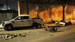 """Thông tin mới nhất vụ ô tô """"điên"""" lao như tên bắn, 7 người thương vong ở SG"""