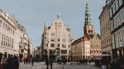 Trải nghiệm một ngày ở Copenhagen đầy sắc màu