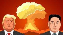 """""""Phi hạt nhân hóa"""": Khác biệt kiểu Mỹ và kiểu Triều Tiên"""