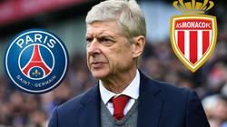 Lộ diện 2 bến đỗ tiềm năng của HLV Wenger