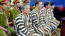 Năm Cam (Kỳ 35): Bị kết án tử hình, ân huệ không dành cho ông trùm