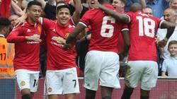 Clip: Sanchez tỏa sáng, M.U ngược dòng vào chung kết FA Cup