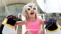 Tại sao trẻ em Hà Lan là những đứa trẻ hạnh phúc nhất thế giới?