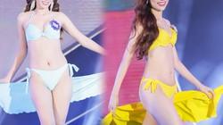 Màn trình diễn bikini hấp dẫn nhất đêm chung kết Hoa hậu Biển
