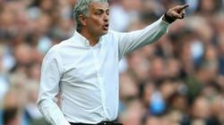 HLV Mourinho nói gì khi giúp M.U lập kỷ lục chưa từng có?