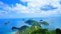 Kiên Giang, thiên đường của những hòn đảo đẹp như tranh vẽ