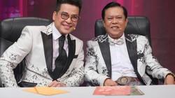 Bất ngờ nhạc sĩ Vinh Sử tham gia gameshow truyền hình lần đầu tiên