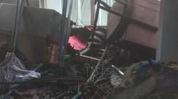 Hà Nội: Cháy trường mầm non giữa trưa, hàng chục cô trò bỏ chạy
