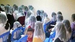 Buổi giảng của 'Hội thánh Đức Chúa Trời' khiến nhiều người như 'con thiêu thân'