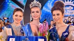 """HH Biển Việt Nam toàn cầu Kim Ngọc bị """"lãng quên"""" khi vừa đăng quang?"""