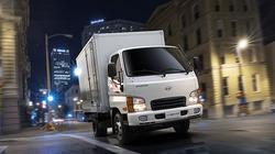 Hyundai ra mắt xe tải hoàn toàn mới, giá từ 480 triệu đồng
