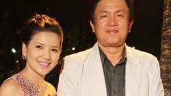 Diễn viên Ngọc Trinh sốc trước thông tin đã ly hôn chồng Hàn Quốc