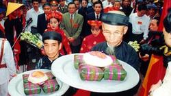 Tín ngưỡng thờ cúng Hùng Vương trong dòng chảy đương đại